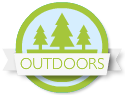 outdoors-badge